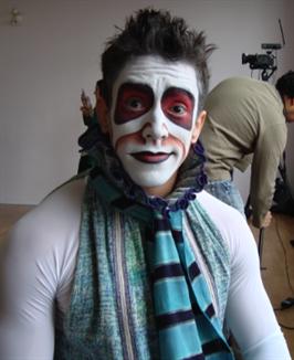 boum02.png  sc 1 st  Drew Rowsome & Cirque du Soleil goes Boum | Drew Rowsome