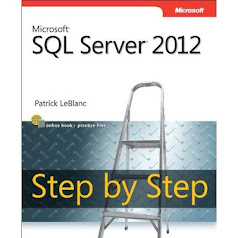 SQL Server 2012 Step By Step