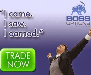 Open The Best Trading Account On Boss Options