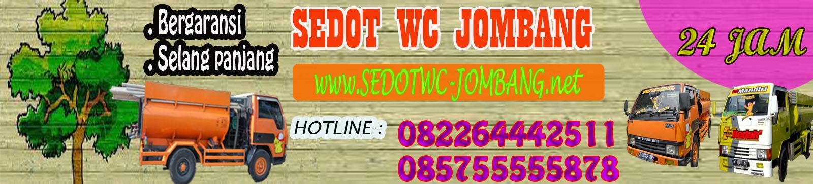 SEDOT WC JOMBANG Murah 082264442511