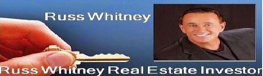 Russ Whitney Real Estate Investor