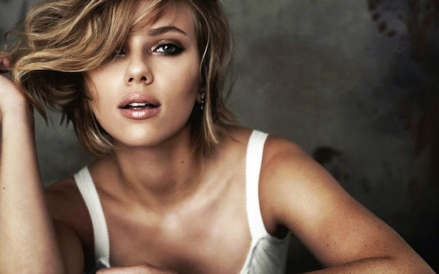 20 Best Scarlett Johansson hot HD Wallpapers