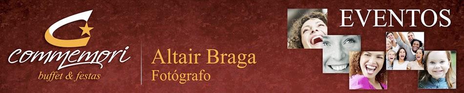 COMMEMORI EVENTOS Fotógrafo: Altair Braga