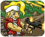 Game chiến binh Rambo mới, Game hanh dong