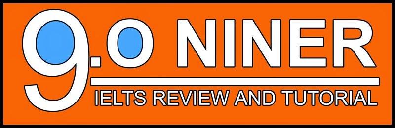 9.0 NINER IELTS Review Center