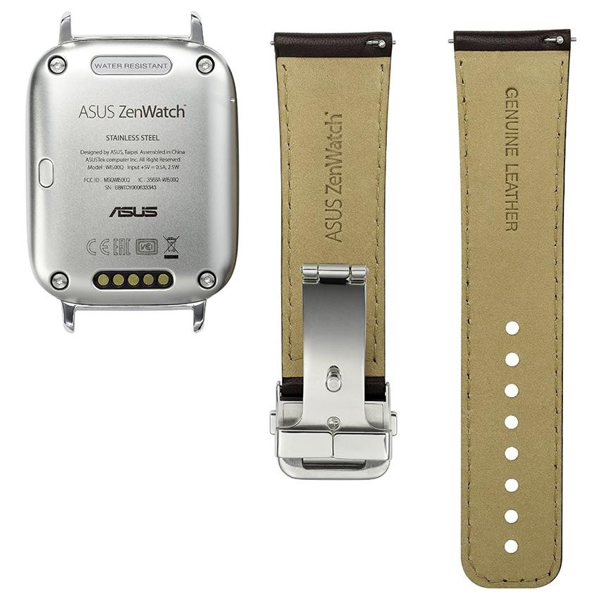 Review dan Harga Asus Zenwatch Smartwatch SWI500Q