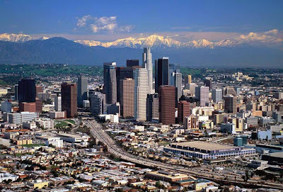 Los Angeles – EUA