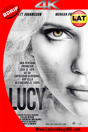 Lucy (2014) Latino Ultra HD 4K 2160P ()