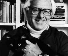 """Murió Ray Bradbury, autor de """"Crónicas marcianas"""" y de """"Fahrenheit 451"""""""