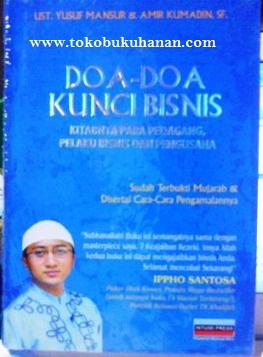 doa-doa kunci bisnis dari ust Yusuf Mansur