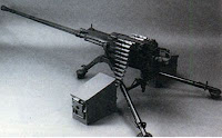 FN BRG-15 heavy machine gun