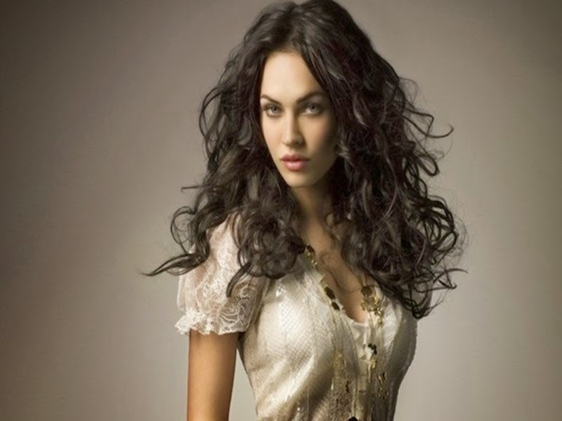 megan fox young, young megan fox