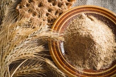 gli ingredienti magici: le farine integrali