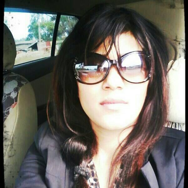 Richa Singh Pune