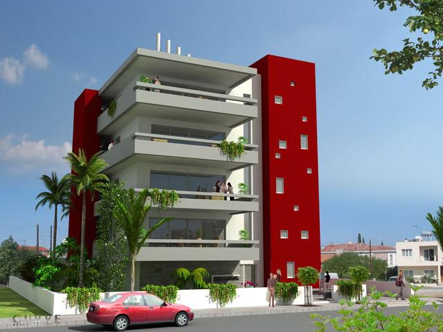 Perfect Modern Design Home