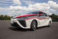 hidrojenli otomobil wrc ye katılıyor