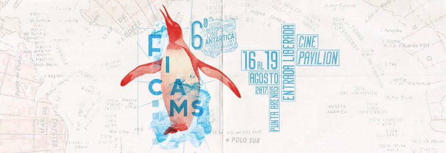 Ficams/Festival Internacional de Cine de la Antártica Sobre Ambiente y Sustentabilidad