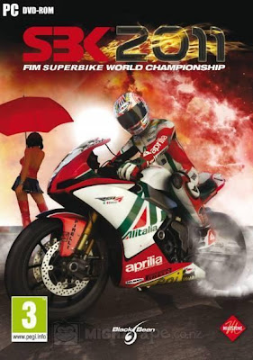 Free download game SBK 2001 | Superbike