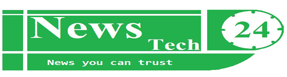 News 24 Technology