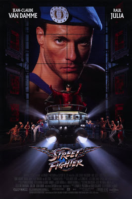 Watch Street Fighter 1994 Hollywood Movie Online | Street Fighter 1994 Hollywood Movie Poster