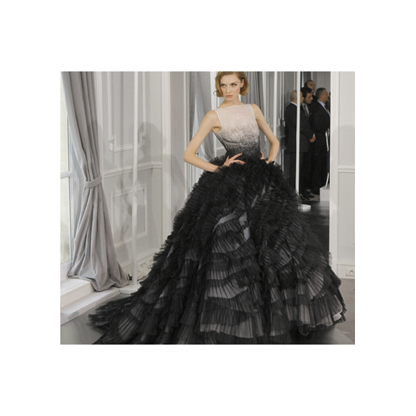 Dior Haute Couture  on www.designandfashionrecipes.com