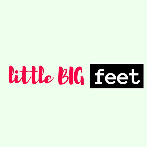 little BIG feet ph