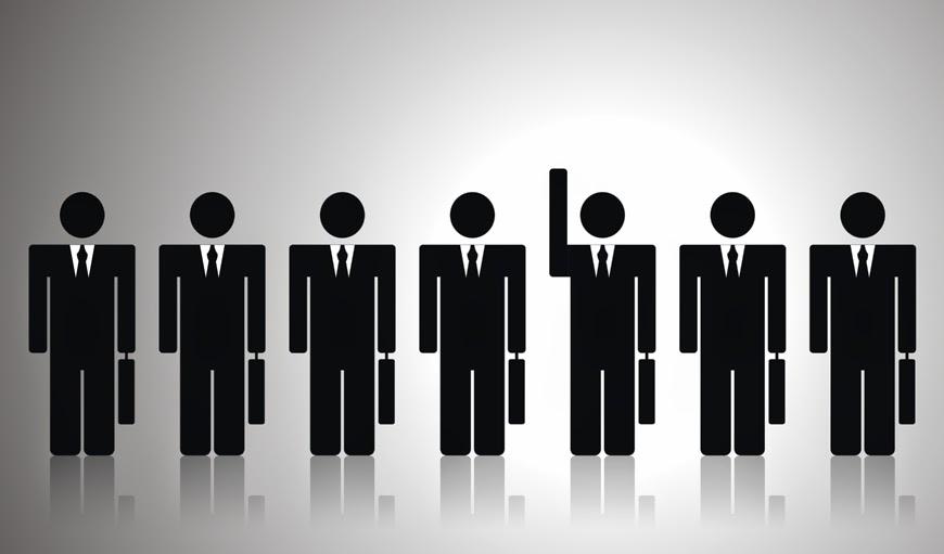 Tus redes sociales cuando buscas trabajo