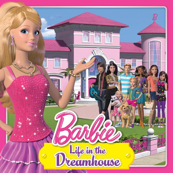 Barbie Life In The Dreamhouse Armario De Princesa : Baratta infantil barbie life in the dreamhouse