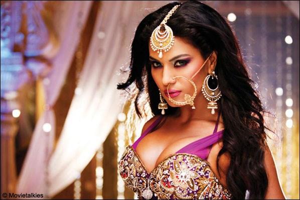 Gorgeous Veena Malik