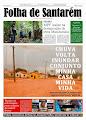 Folha de Santarém