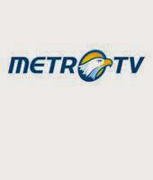 Lowongan Kerja Televisi Metro TV Terbaru