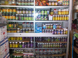 Grosir Produk Herbal Surabaya
