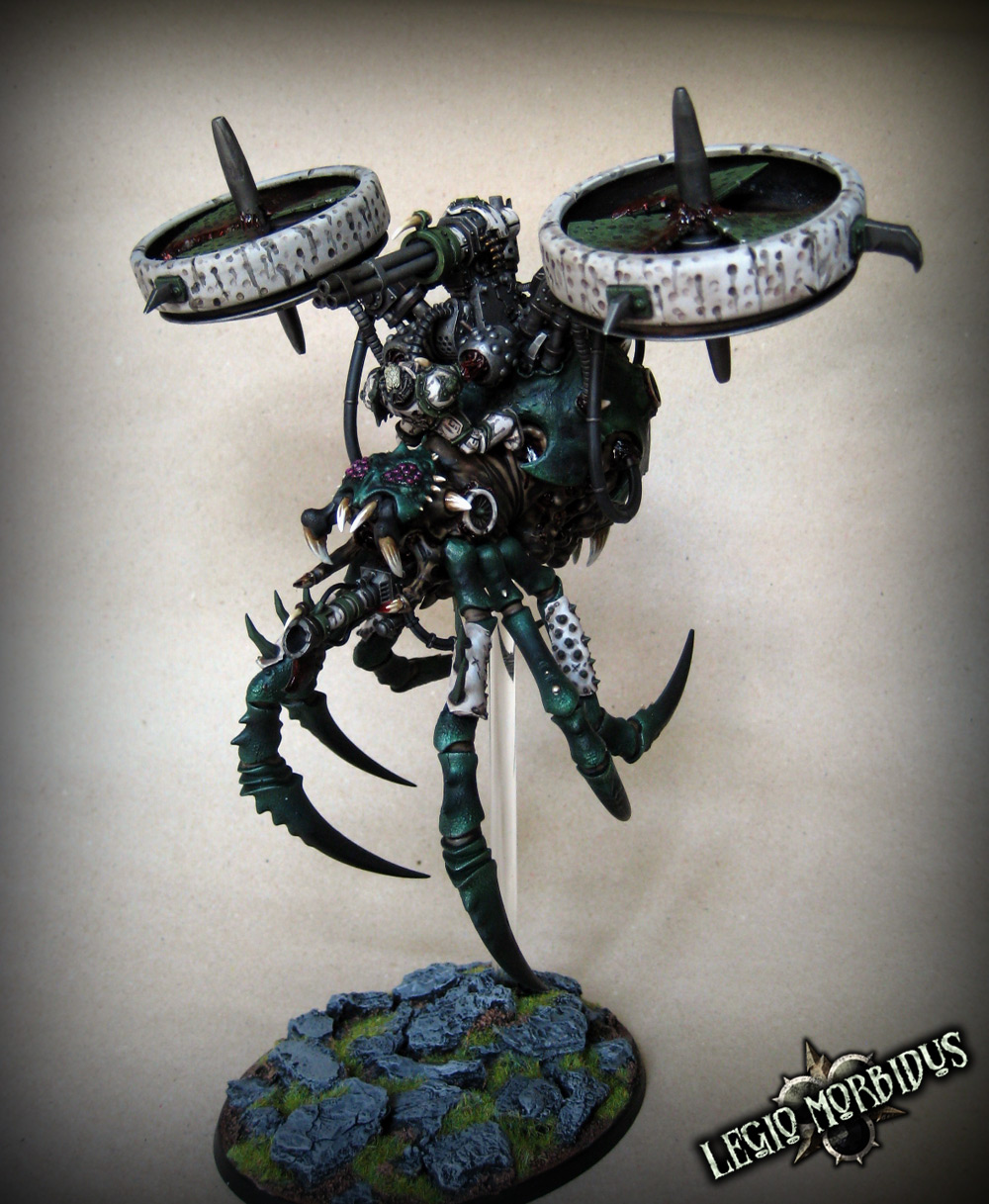 nurgle blight drone with Aracnarok Voladora Del Caos on Death Guard moreover Download Free Software Blight Drone 6th Edition Rules also Plague Surgeon likewise 8th Edition New Data Sheets Revealed moreover 234870.