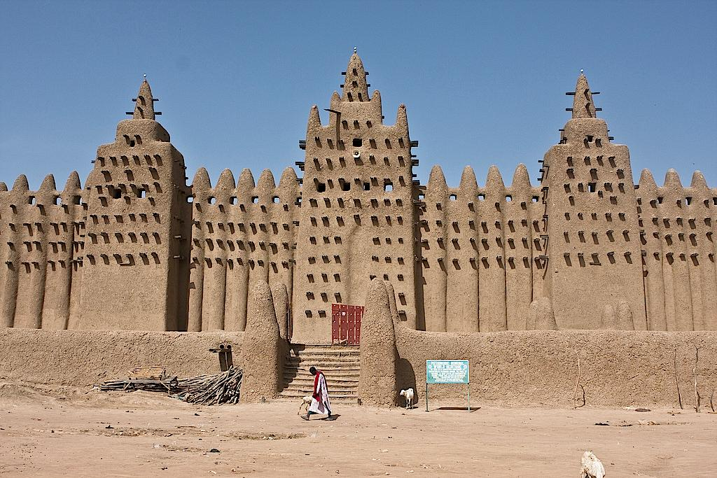 Chad travel guide and travel info tourist destinations for Historical vacation spots in the south