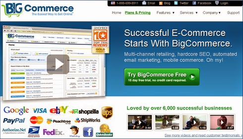 ClickPro Media - BigCommerce