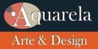 Aquarela, Arte & Design