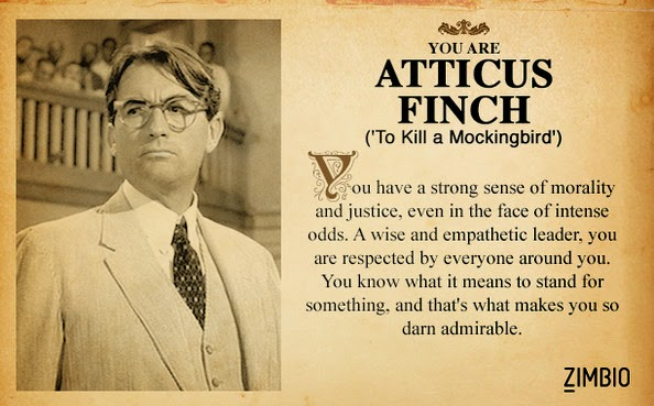 qualities of atticus finch celebrating the Atticus finch's character traits include being sympathetic, understanding and unwavering in his beliefs he is one of the main characters in harper lee's classic novel to kill a mockingbird atticus has a calm demeanor, especially in his role as a single father when parenting his children.
