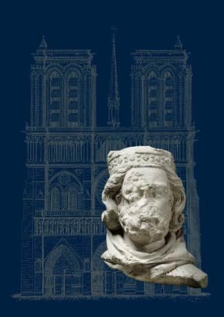 Notre-Dame e le sue teste