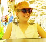 Angelica Ferrer
