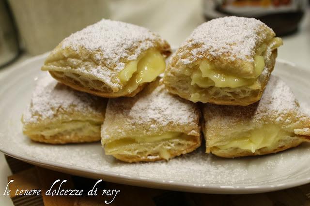 Ricette dolci spagnoli facili