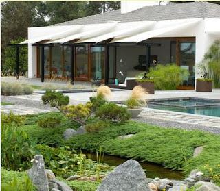 Fotos de terrazas terrazas y jardines ver terrazas de for Jardines de casas modernas