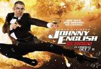 Film Johnny English Le Retour