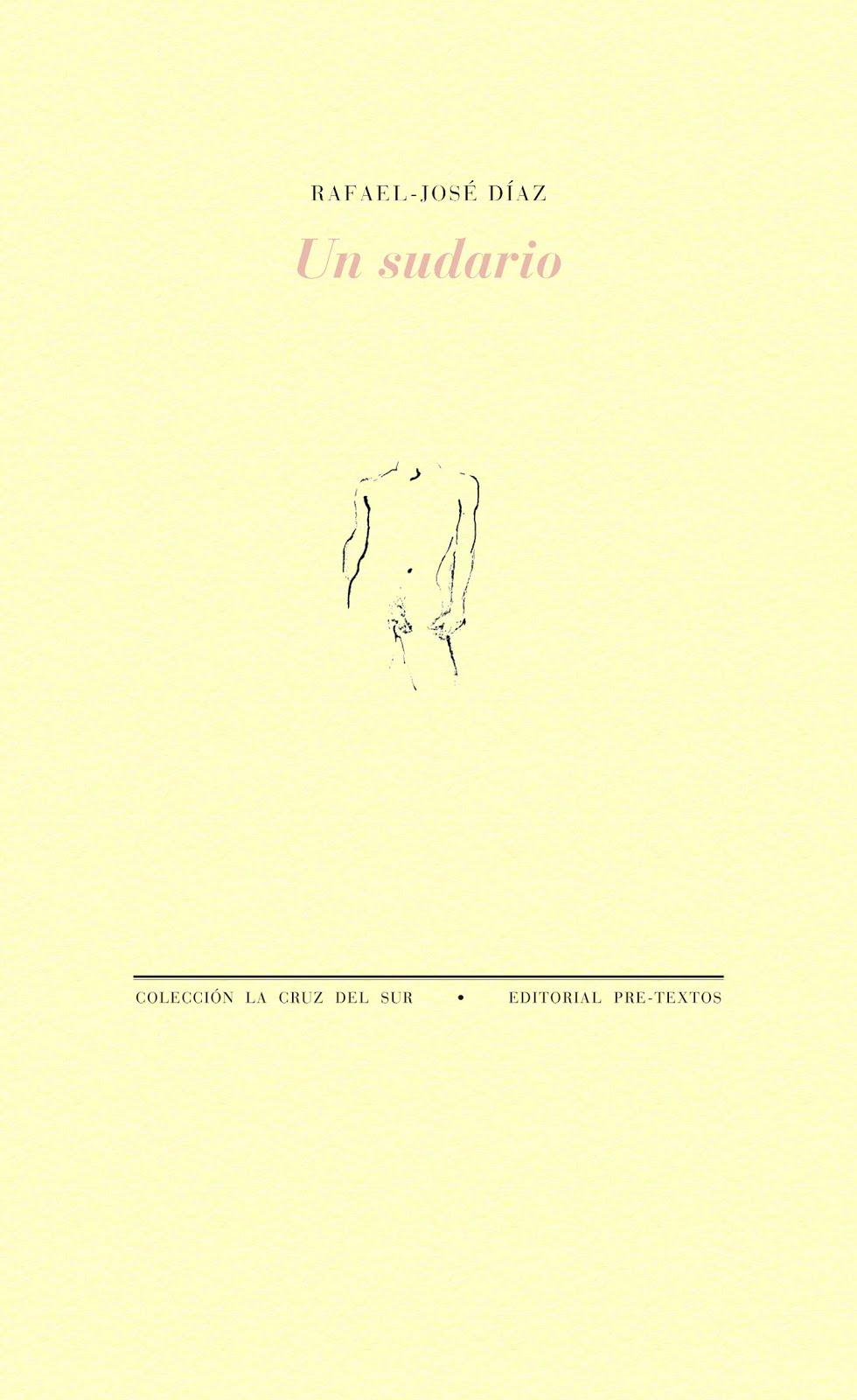 Un sudario (poemas)