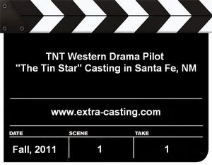 TNT The Tin Star Santa Fe Casting Call