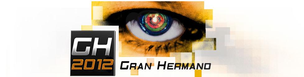 Gran Hermano 2012 | La Casa mas famosa del país - Reality Show - GH 2012 - Camaras en vivo