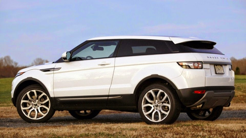 Range Rover Evoque Sport Wallpapers