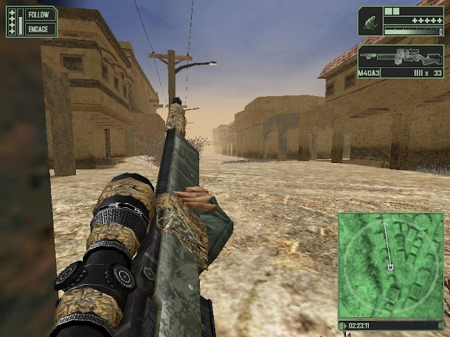 Marine Sharpshooter 2 jungle Warfare Download For Free