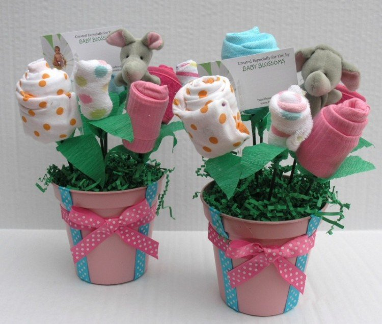 Comment pr parer une baby shower grossesse et maternit - Organiser un baby shower ...