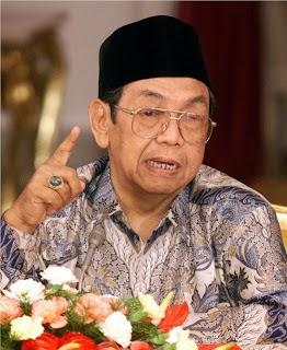 Abdurrahman Wahid (GUS DUR)