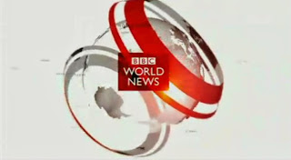 BBC WORLD NEWS CHANNEL